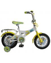 Велосипед двухколесный Гадкий я