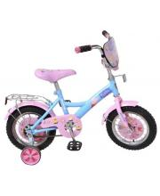 Велосипед двухколесный Peppa Pig