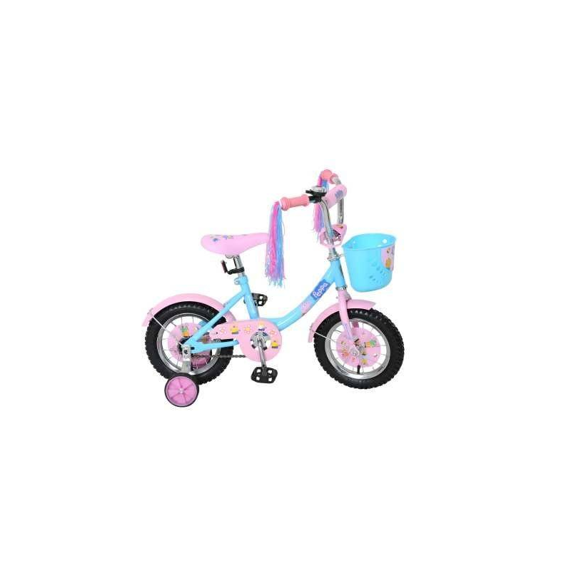 Navigator Велосипед двухколесный Peppa Pig