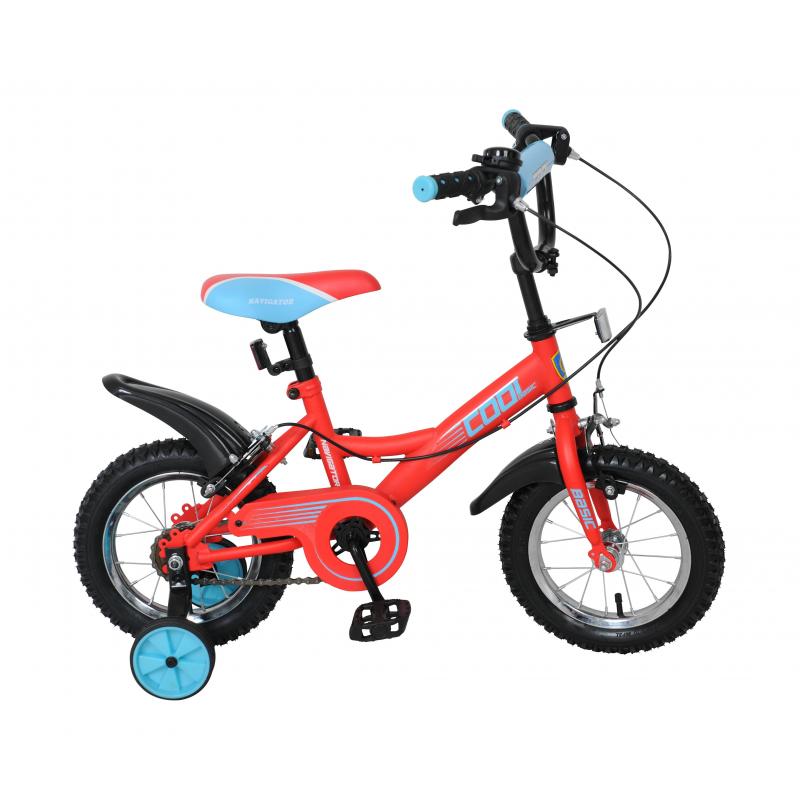 Велосипед двухколесный Basic Cool