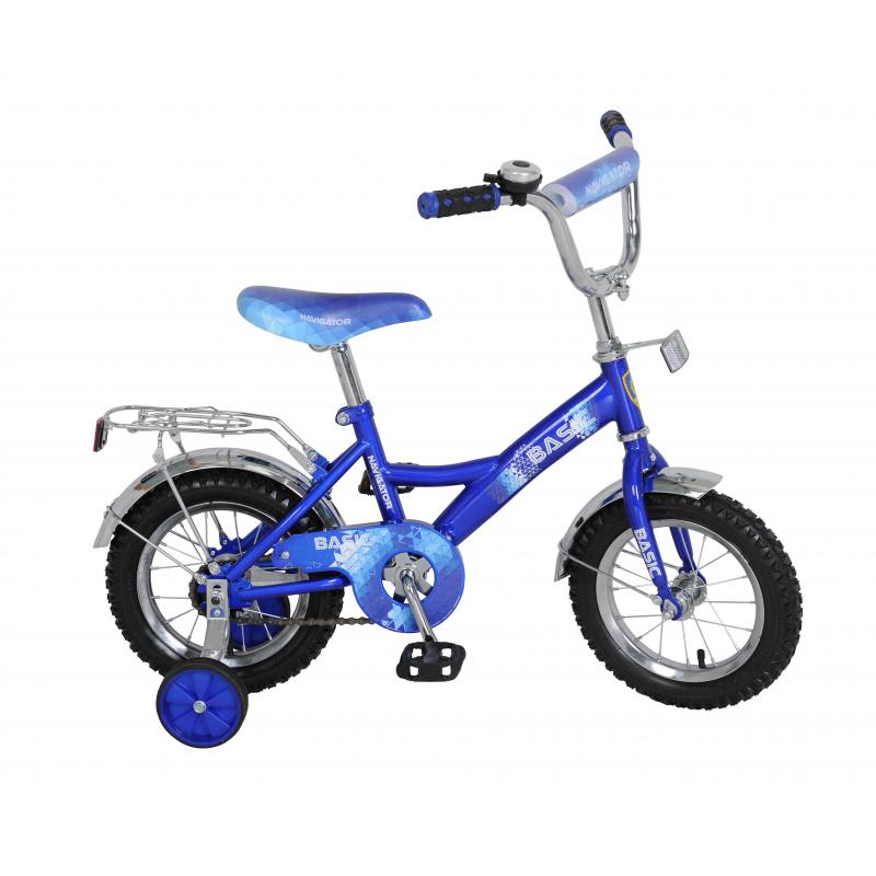 Navigator Велосипед двухколесный Basic