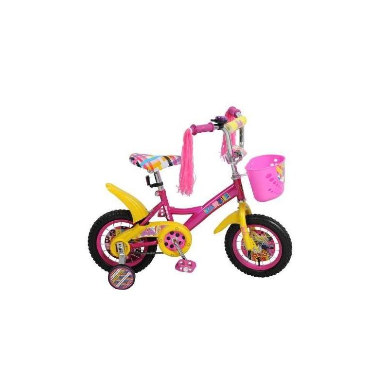 Navigator Велосипед двухколесный Barbie