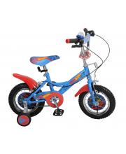 Велосипед двухколесный Hot Wheels