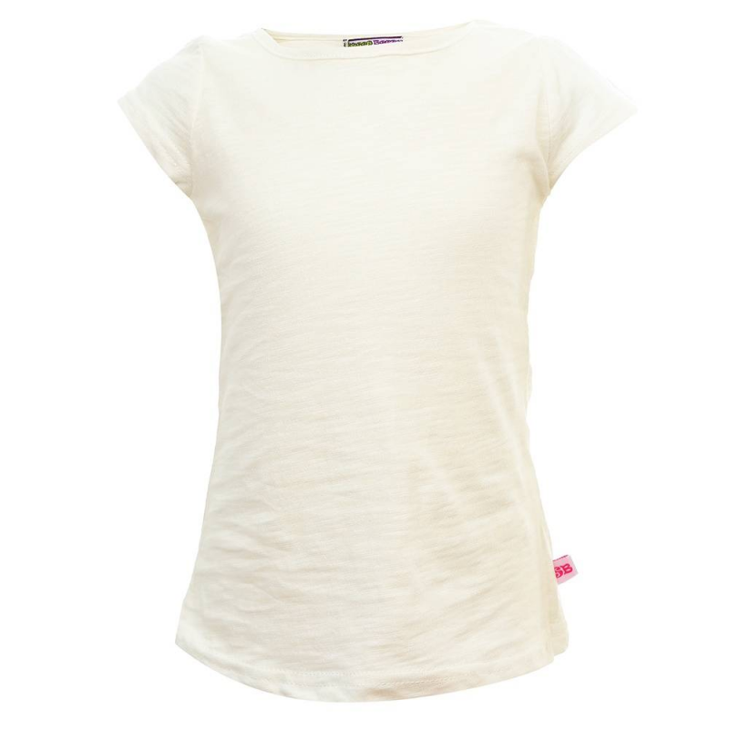 ФутболкаФутболка белогоцвета из коллекции School collection марки Sweet Berry для девочек.<br>Однотонная базовая футболка с коротким рукавом выполнена из чистого хлопка и дополнена рукавами-крылышками.<br><br>Размер: 8 лет<br>Цвет: Белый<br>Рост: 128<br>Пол: Для девочки<br>Артикул: 687100<br>Страна производитель: Китай<br>Сезон: Весна/Лето<br>Состав: 100% Хлопок<br>Бренд: Италия