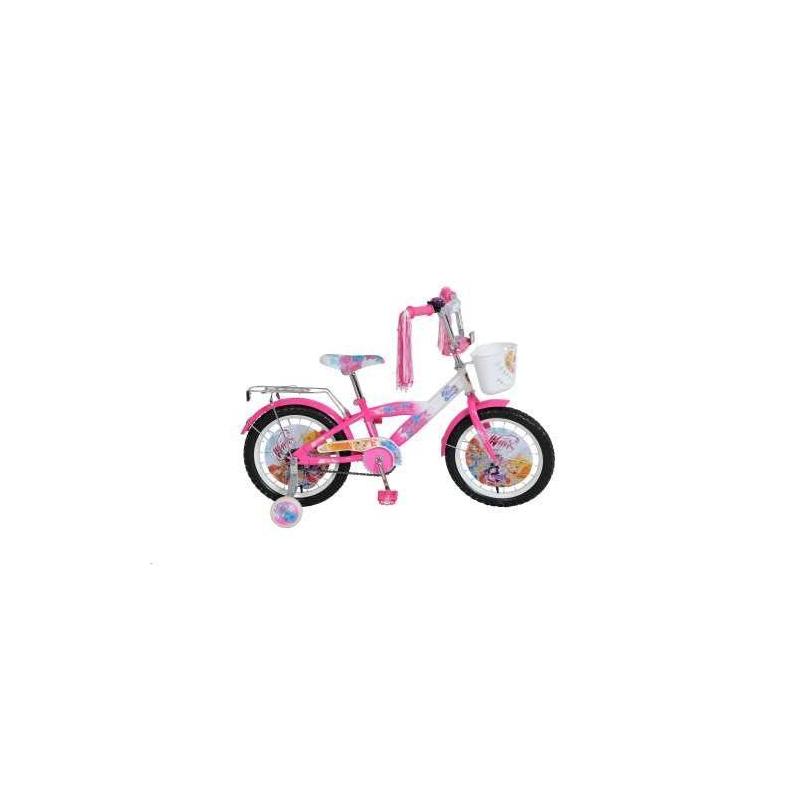 Navigator Велосипед двухколесный WINX navigator самокат winx