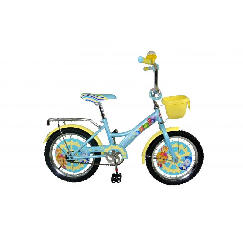 Navigator Велосипед двухколесный Фиксики велосипед двухколесный navigator superman 12 вн12100