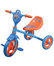 Велосипед трёхколёсный Hot wheels