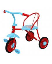 Велосипед трёхколёсный Фиксики