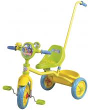 Велосипед трёхколёсный Ну, погоди!