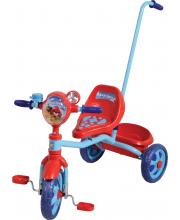 Велосипед трёхколёсный Angry Birds