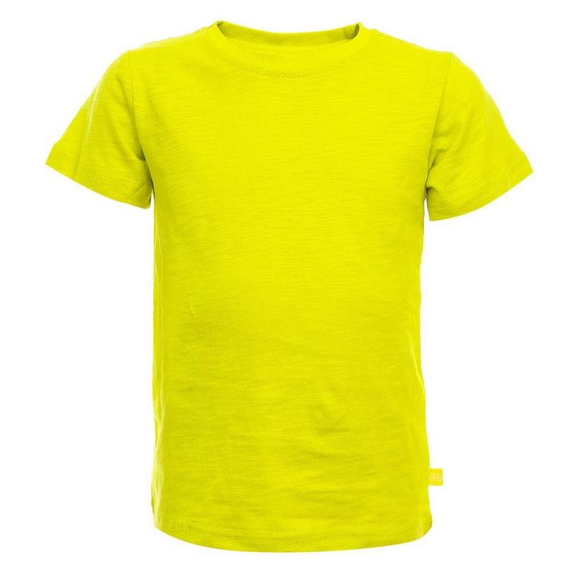 ФутболкаФутболкажелтогоцвета из коллекции Base марки Sweet Berry для мальчиков.<br>Базовая однотонная футболка с коротким рукавом выполнена из мягкого хлопкового трикотажа.<br><br>Размер: 3 года<br>Цвет: Желтый<br>Рост: 98<br>Пол: Для мальчика<br>Артикул: 687268<br>Страна производитель: Китай<br>Сезон: Весна/Лето<br>Состав: 95% Хлопок, 5% Эластан<br>Бренд: Италия