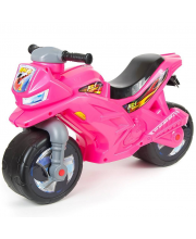 Каталка мотоцикл Racer RZ 1
