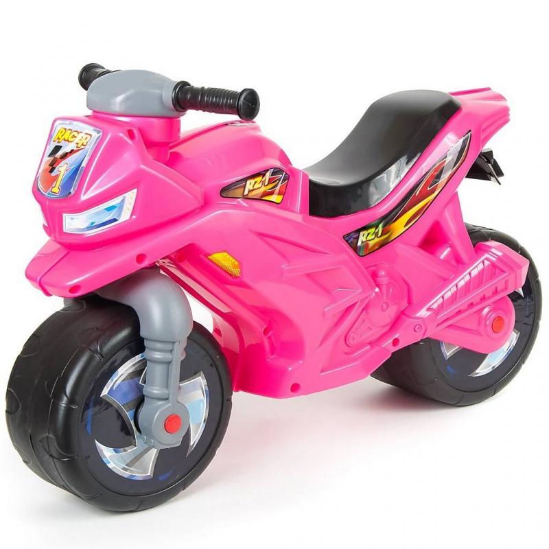 RT Каталка мотоцикл Racer RZ 1