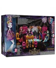 Игровой набор Монстростическая вечеринка Monster High Mattel