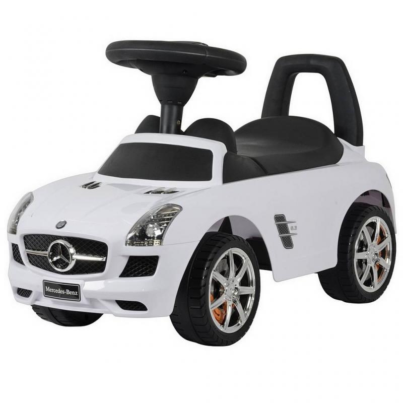 RT Каталка Mercedes-Benz