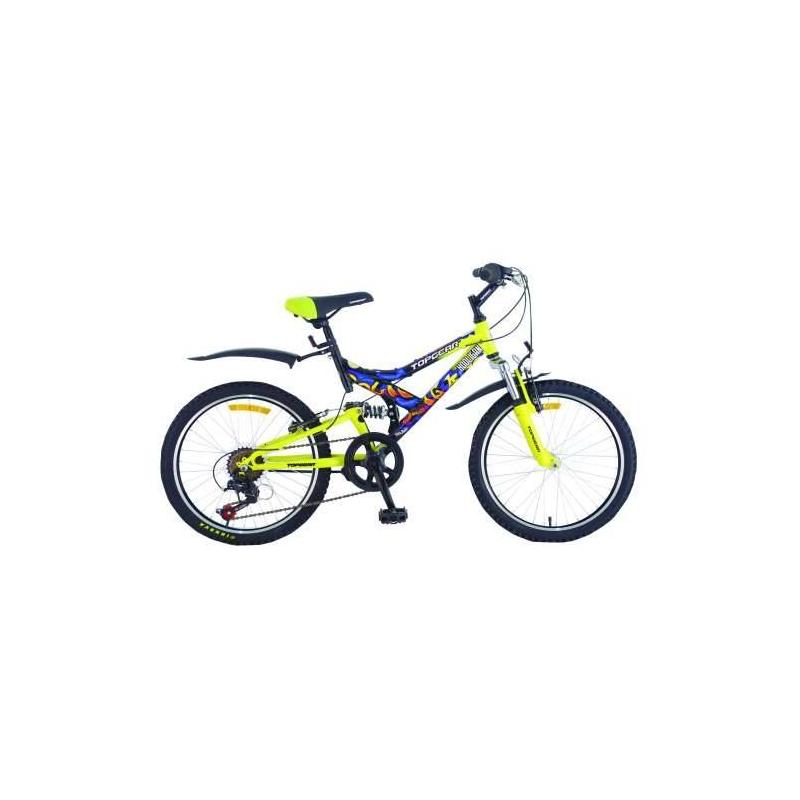 Велосипед Hooligan 220