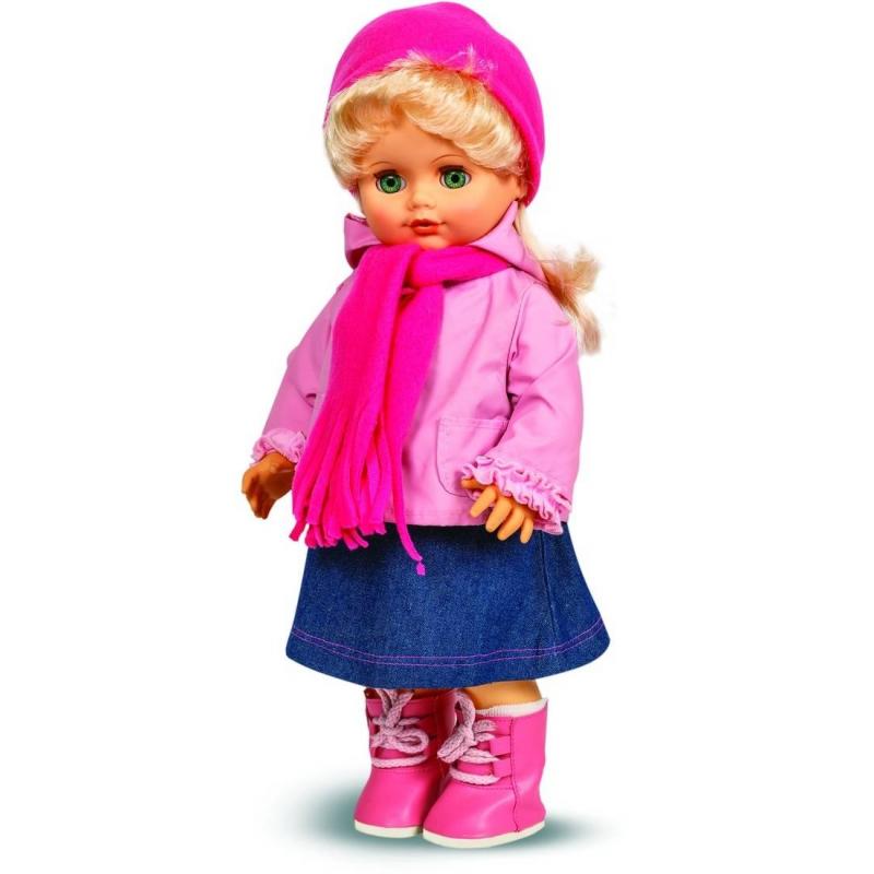Кукла Инна 22 озвученная