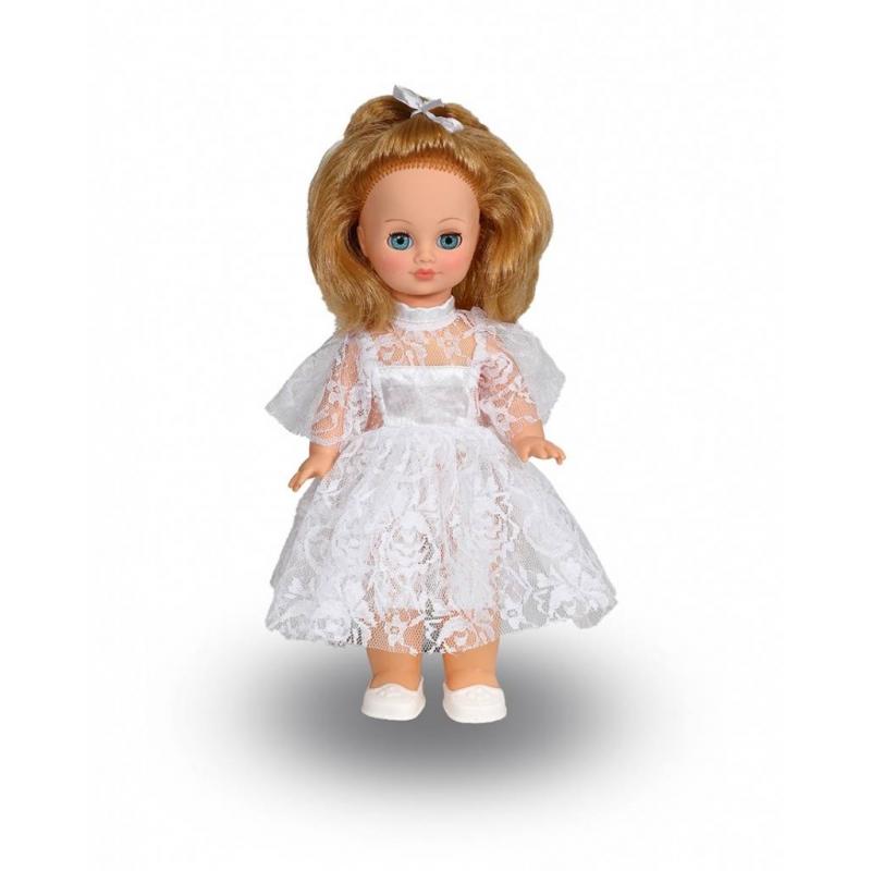 Весна Кукла Лена 1 озвученная весна весна кукла наталья 7 озвученная 35 см
