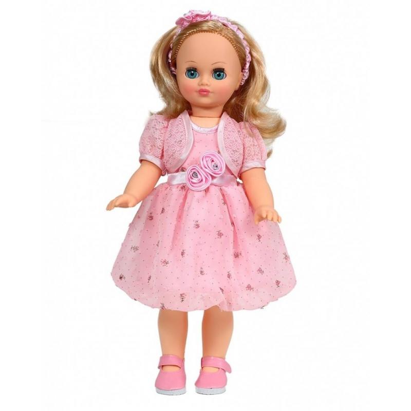 Кукла Лиза 23 озвученная