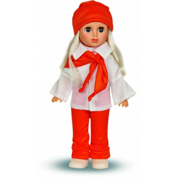 Кукла Алла 2