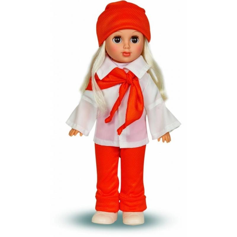Весна Кукла Алла 2 кукла весна 35 см