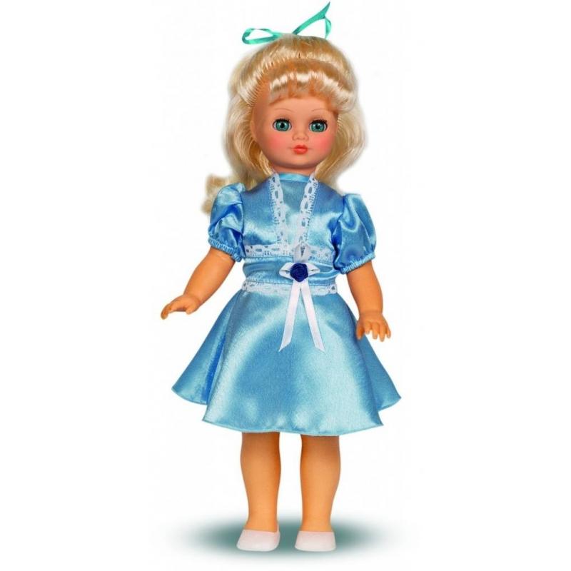 Весна Кукла Лиза 4 озвученная весна кукла элла весна 35см озвученная