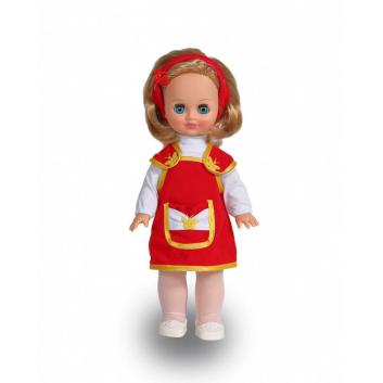 Кукла Наталья 3 озвученная