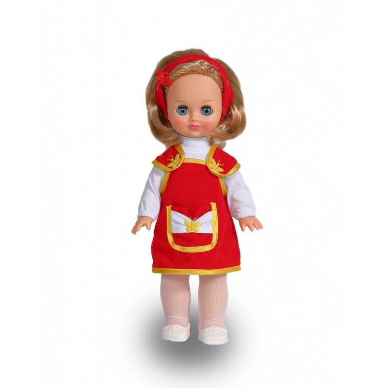 Весна Кукла Наталья 3 озвученная весна кукла элла весна 35см озвученная