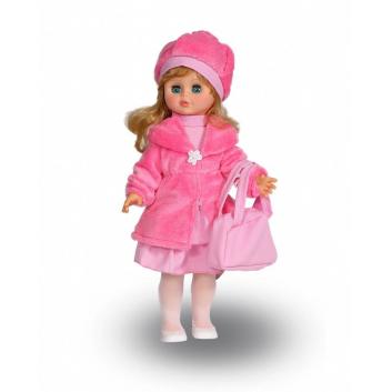 Игрушки, Кукла Оля 1 озвученная Весна 658732, фото