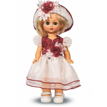 Игрушки, Кукла Элла 10 озвученная Весна 658734, фото
