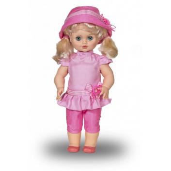 Кукла Инна 49 озвученная