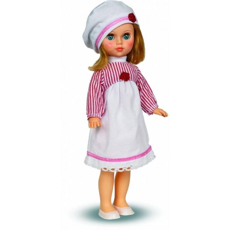 Весна Кукла Мила 2 весна кукла мила 6 38 см
