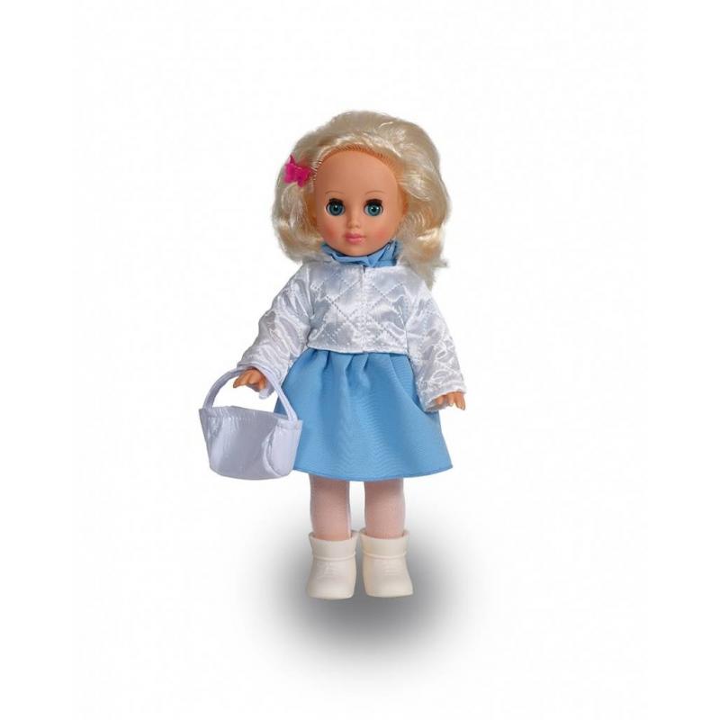 Весна Кукла Мила 2 кукла весна 35 см
