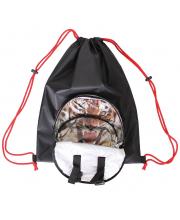 Мешок-рюкзак складной Тигр RT