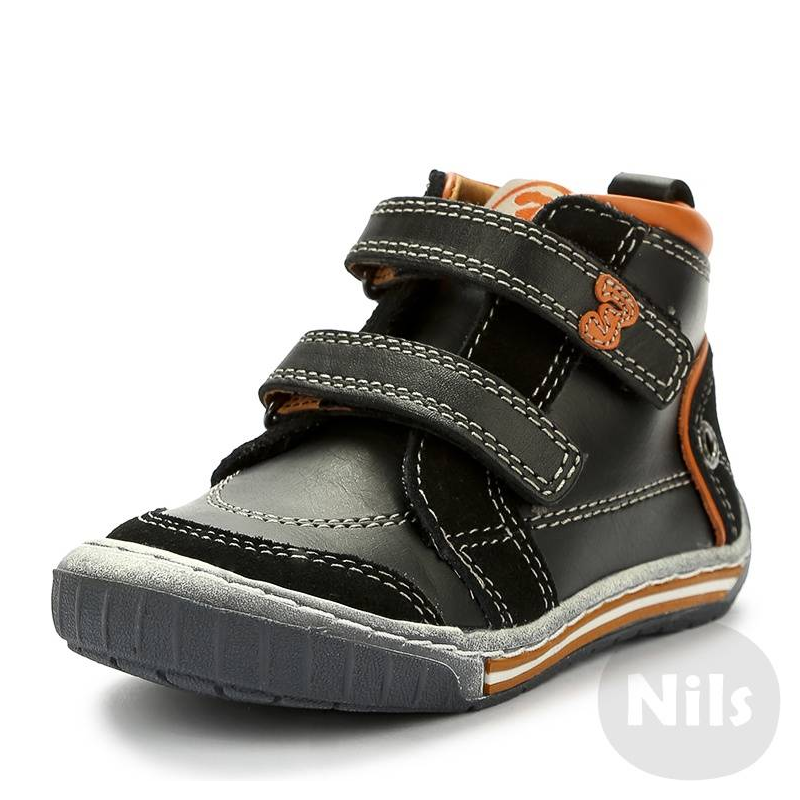 ZEBRA Ботинки