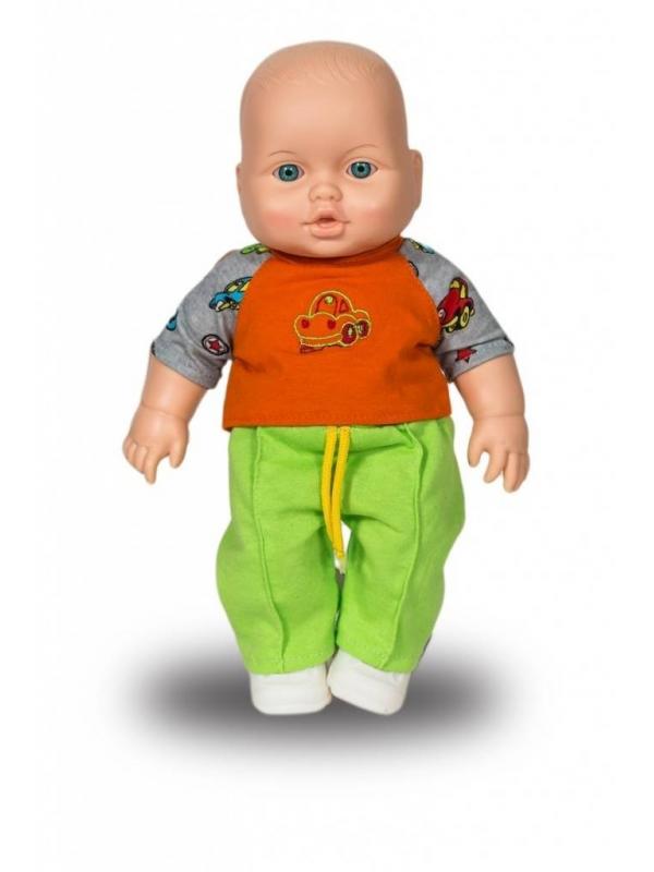 Кукла Малыш 3 Весна