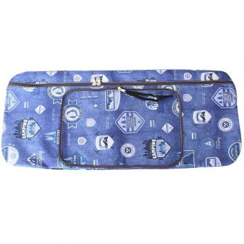 Спорт и отдых, Чехол-портмоне для самоката 125 Y-SCOO (голубой)650814, фото