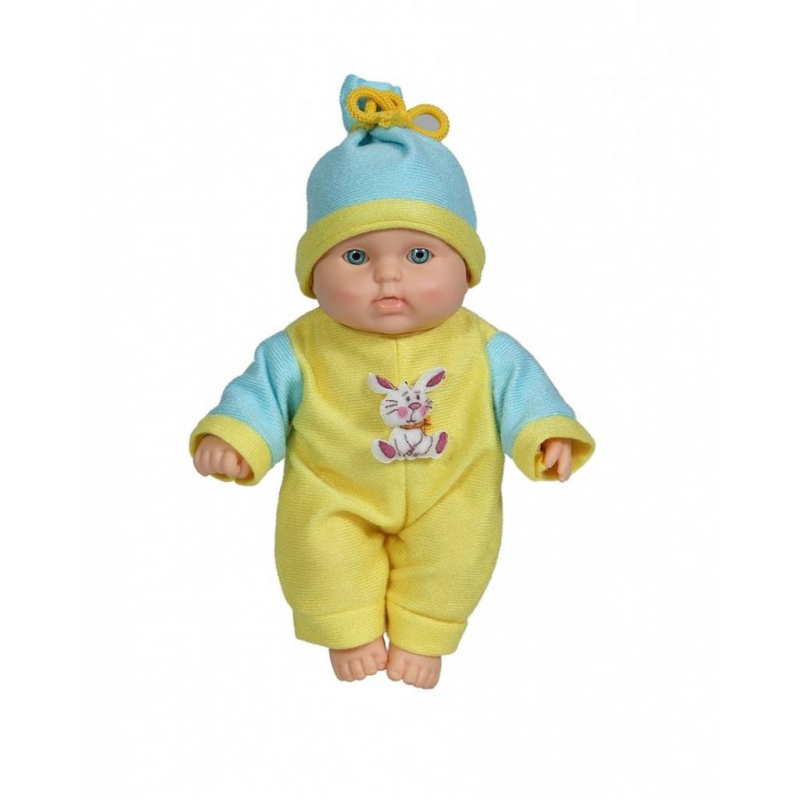 Кукла Карапуз 10
