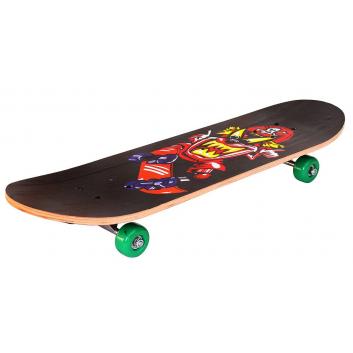 Скейтборд Пришельцы Пират 28