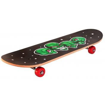 Скейтборд Пришельцы Сэлфи 28