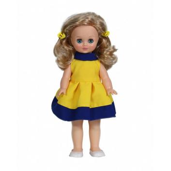 Игрушки, Кукла Герда 7 озвученная Весна 658748, фото