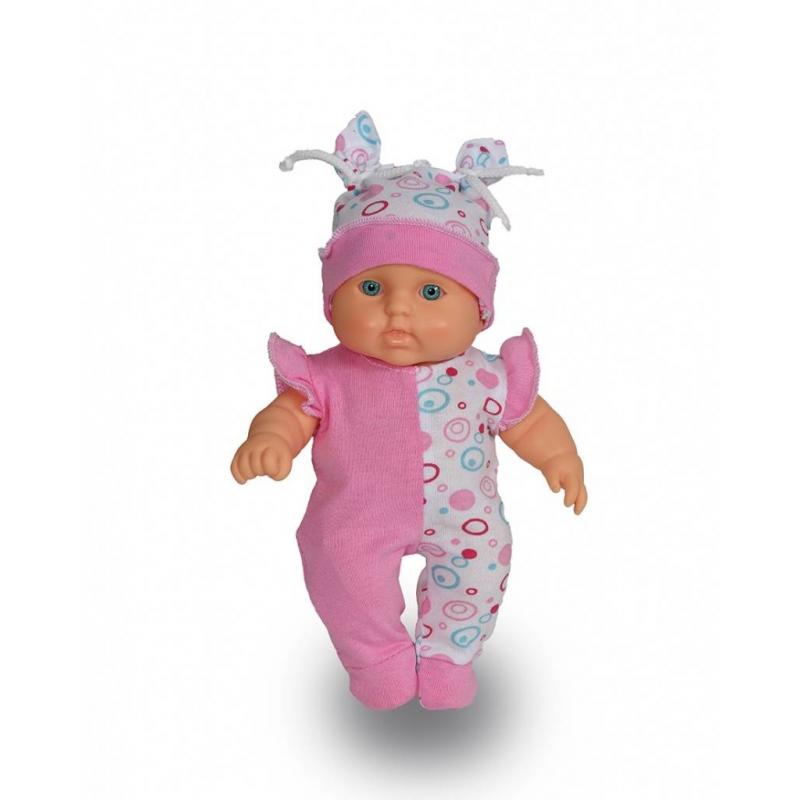 Кукла Карапуз 11