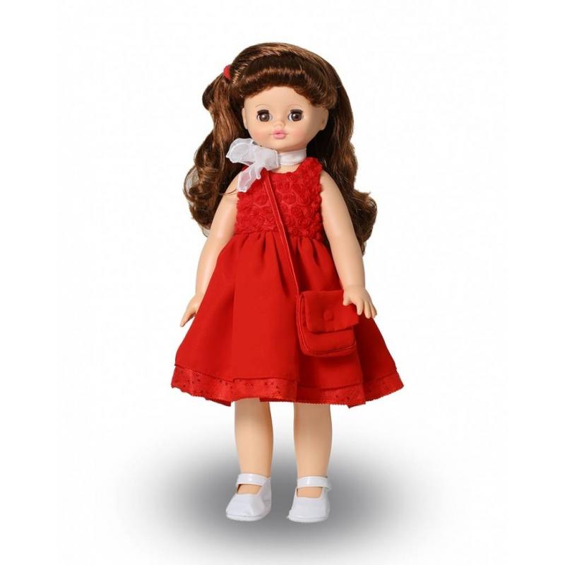 Кукла Алиса 19 озвученная