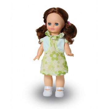 Игрушки, Кукла Элла 3 озвученная Весна 658754, фото