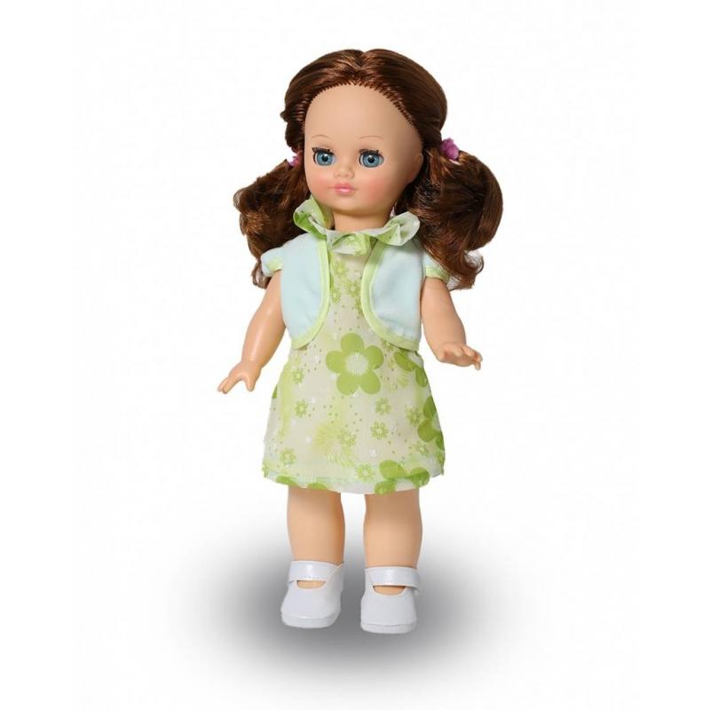Весна Кукла Элла 3 озвученная весна кукла элла весна 35см озвученная