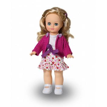Кукла Элла 7 озвученная