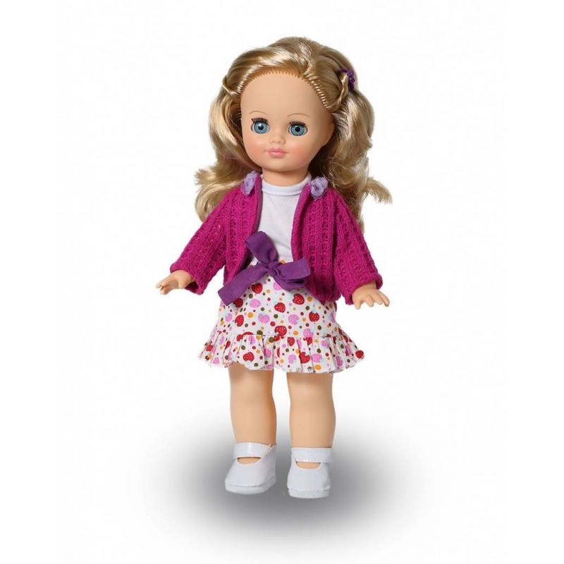 Весна Кукла Элла 7 озвученная подарок девочке на 7 лет