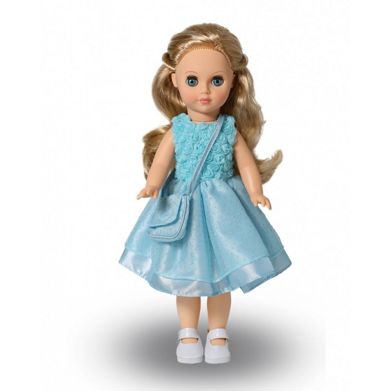 Весна Кукла Мила 7 кукла весна кукла алла 7 35 см