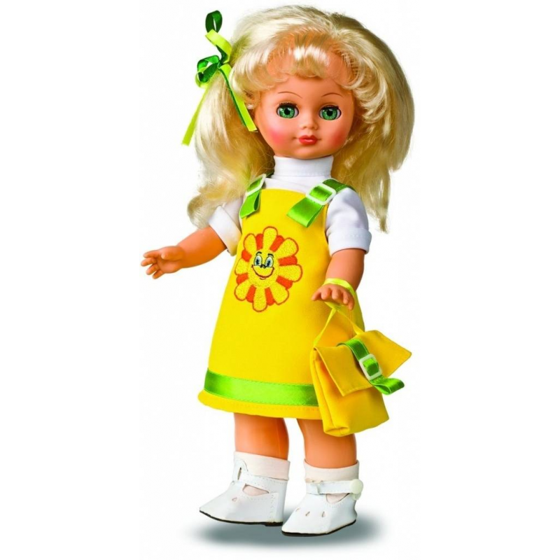 Кукла Христина 2 озвученная