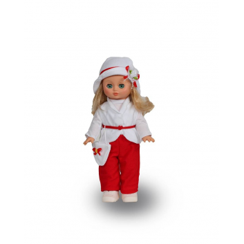 Кукла Жанна 6 озвученная